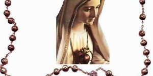 Month of Rosary